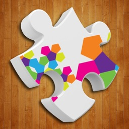 Fun Puzzle Games Jigsaw HD