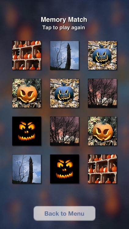 Halloween - Slideshow & Wallpapers