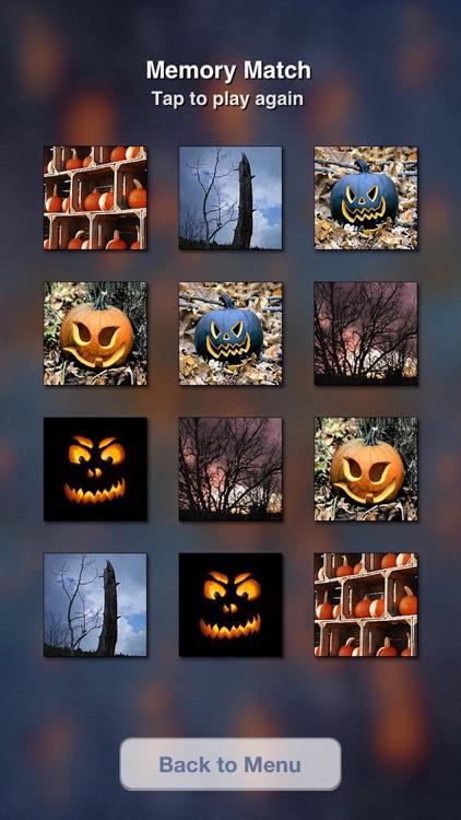 Halloween - Slideshow & Wallpapers