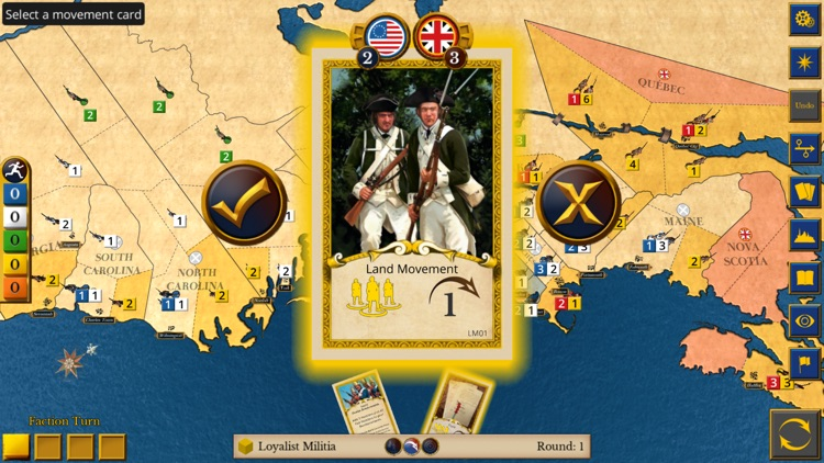 1775: Rebellion screenshot-3