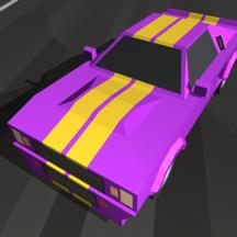 Road Rush Racer - Endless Arcade Racer