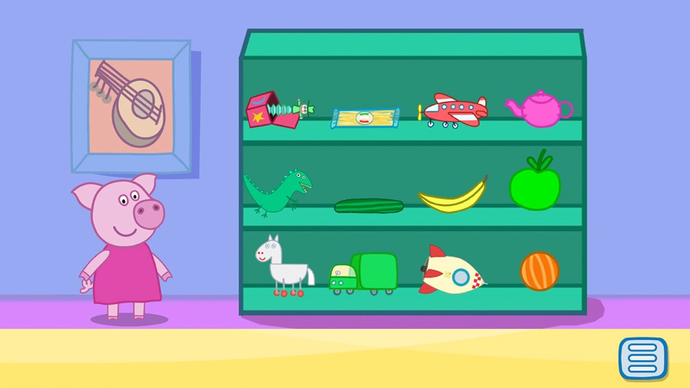 Funny Shop: Hippo shopping Cheat Codes