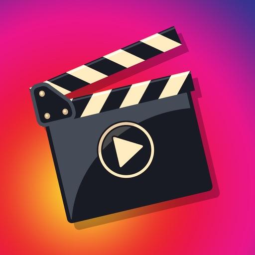 Slideshow Video+ Make Photo Slideshows Vid Editor