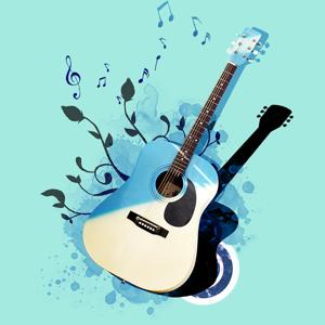 新版学吉他入门教程-弹吉他和吉他弹唱必备的教学视频 app