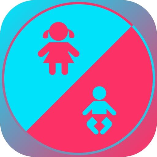 Baby Gender Predictor-Gender Info