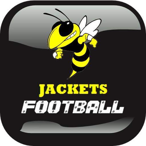Irmo Yellow Jackets Football app logo