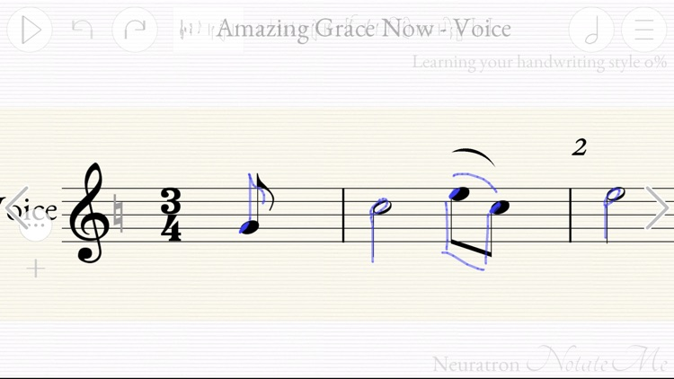 NotateMe Now