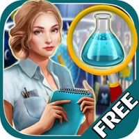 Codes for Free Hidden Objects:Lab Murder Mystery Crimes Hack