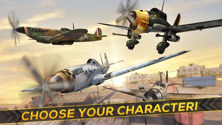 Aircraft Combat 2048 . Fire at Future War vs UFO