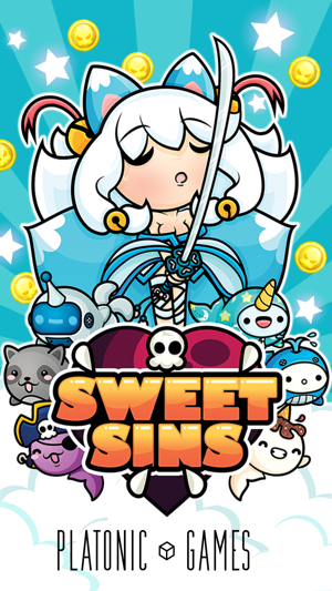 sweet sins amsterdam