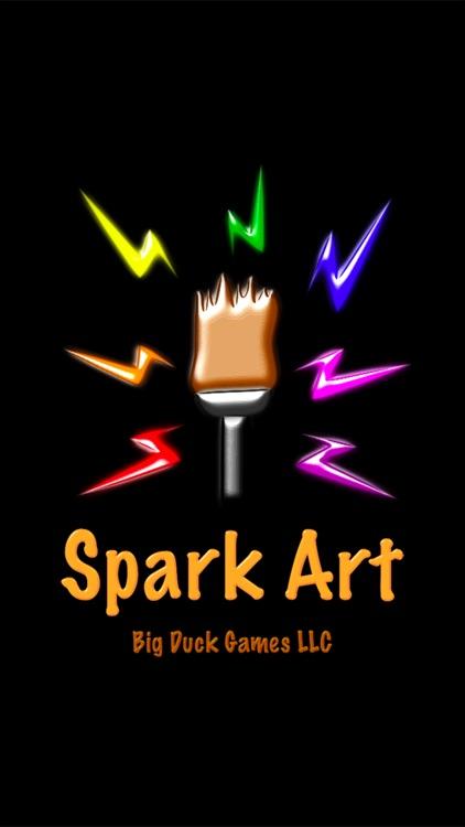 Spark Art!
