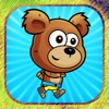 Bear ABC Alphabet Learning Games For Free App
