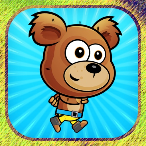 Bear ABC Alphabet Learning Games For Free App iOS App