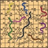 Snake and Ladder Game-Sap Sidi