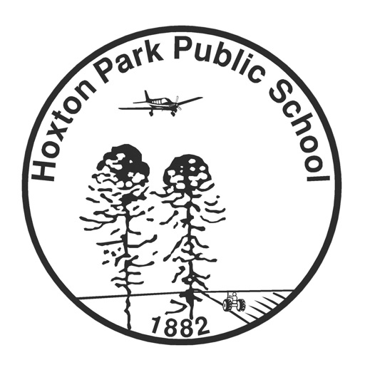 Hoxton Park Public School icon