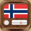 Norway Radio - access all Radios in Norge FREE!