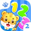 Number Learning 2 - Digital Learn For Preschool - iPhoneアプリ