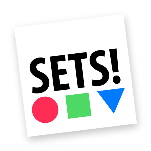 Find the Sets - Set Puzzle Game