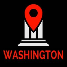 Washington Travel Guide & Offline Map
