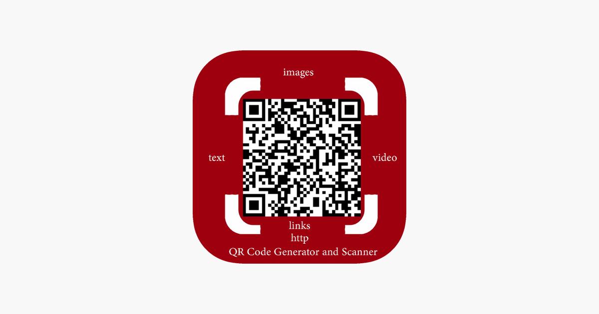 QR Code Scan Generator and Scanner : Creat Reader on the App