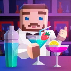 Activities of Bartender Simulator: Mix Delicious Drinks