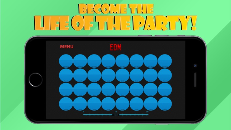 EDM MAKER : Dubstep Dubpad