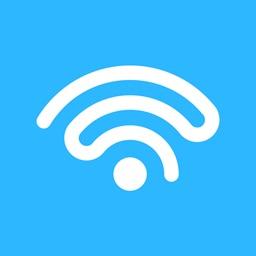 蹭网神器-一键在手蹭网无忧