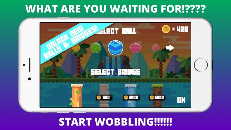 Rolling Ball - Super Slide Game