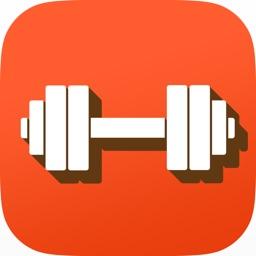 Gym Hero Pro - Fitness Log & Workout Tracker