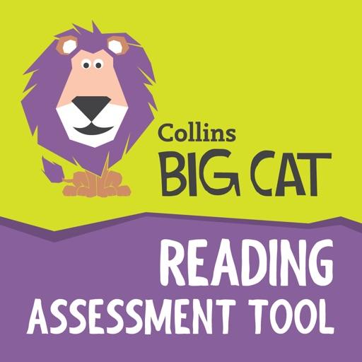 Collins Big Cat Reading Assessment