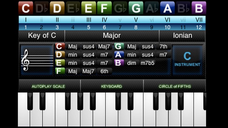 Music Tool