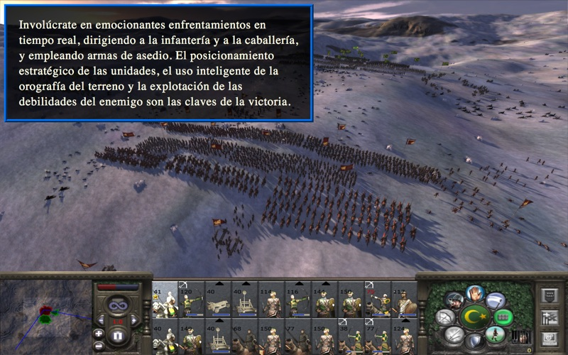 Medieval II: Total War™ Collection Screenshot