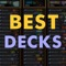 Best Meta Decks for Hearthstone