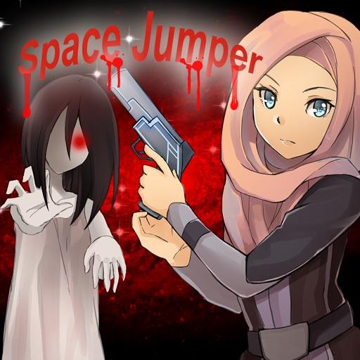 Space Jumper لعبة مغامرات ممتعة و شيقة