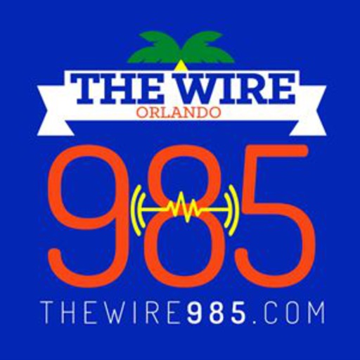 The Wire 98.5