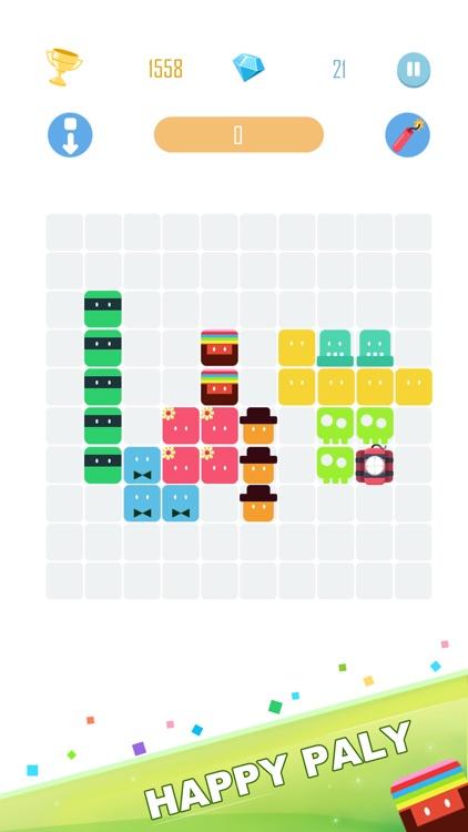 1010 block puzzle legend screenshot-3