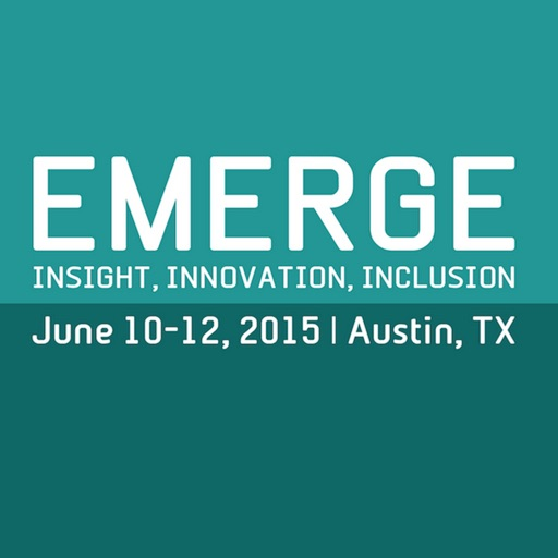 EMERGE 2015