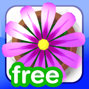 Flower Garden Free - Grow Flowers and Send Bouquets icon