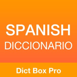 Spanish English Dictionary Pro, Offline Translator