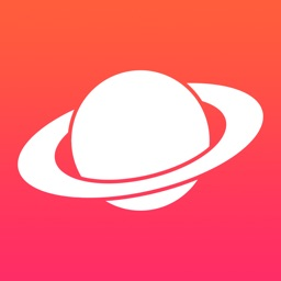 Space Pictures Apple Watch App