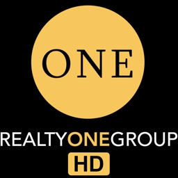 Realty ONE Group for iPad