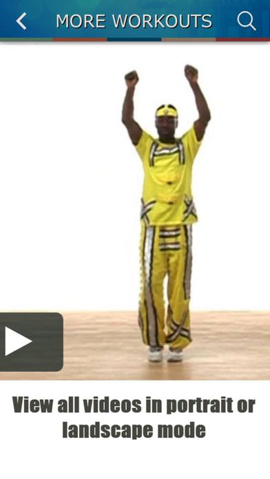 Aerobic Dance Challengeのおすすめ画像4