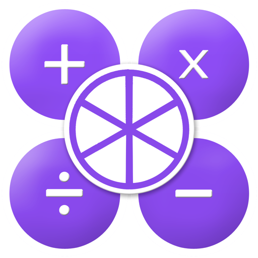 xFractions XL - калькулятор дробей