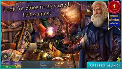 Queen's Quest 2: Stories of Forgotten Past (Full) screenshot four