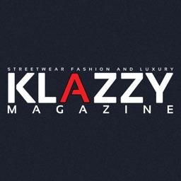 Klazzy Magazine
