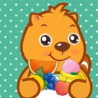 Toddler Learn English Word Dialogue - animation icon