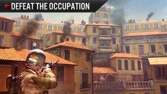 Frontline Commando: WW2 Shooter on the App Store