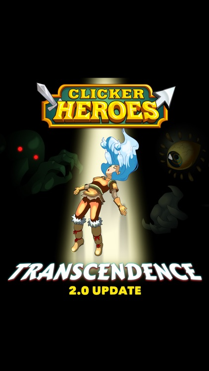 Clicker Heroes screenshot-4