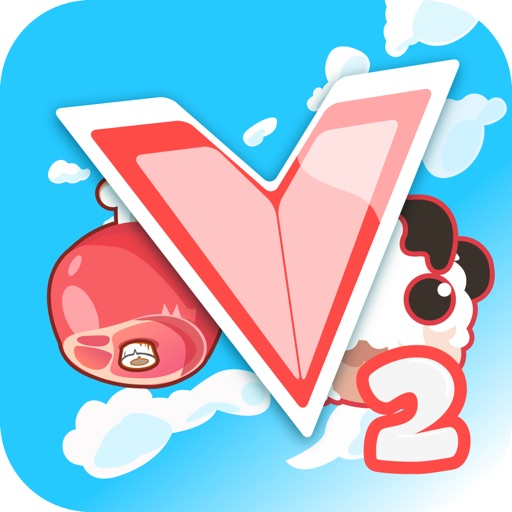 V Planet 2 - a very good happy game