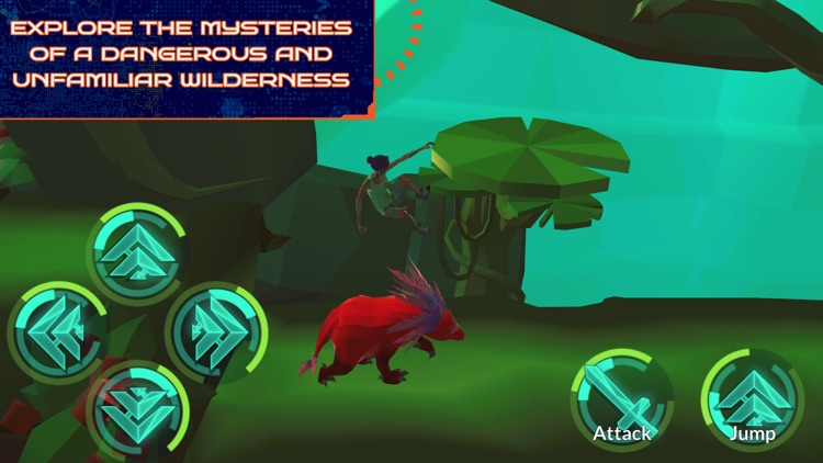 Horizon: The Game screenshot-4